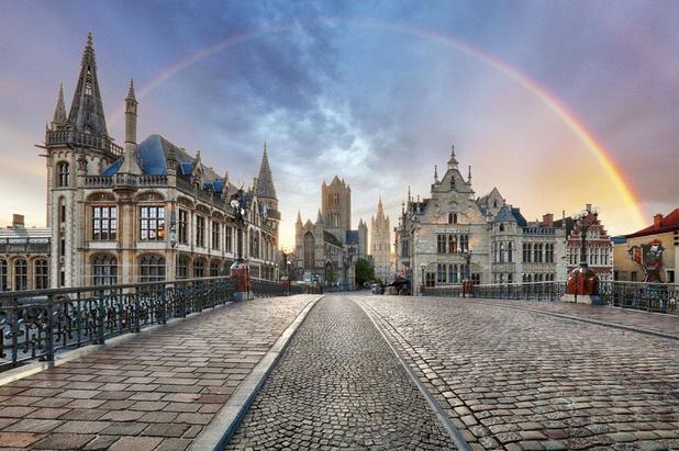 Vastgoed in Gent: 'Een stad met alleen maar rijken, is een armere stad'