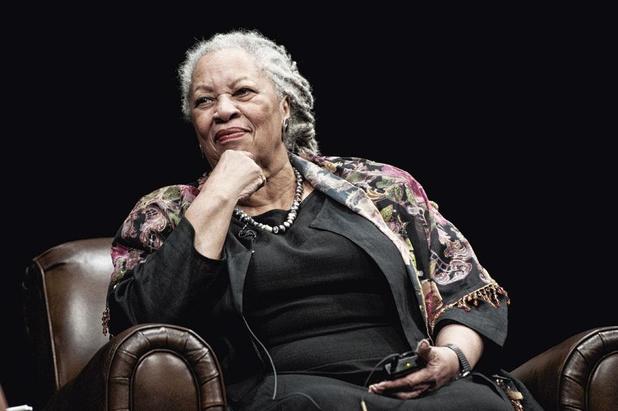 Décès de Toni Morrison, première femme noire Nobel de littérature