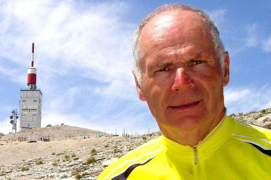 Brugse avonturier Roland Hurtecant (80) overleden