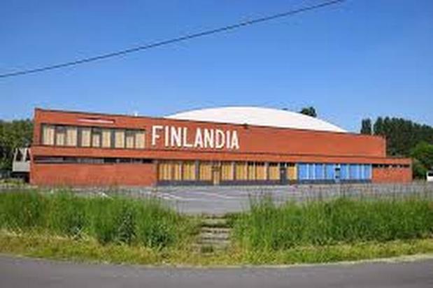 Clubs Finlandia Gullegem staan nog steeds in de kou