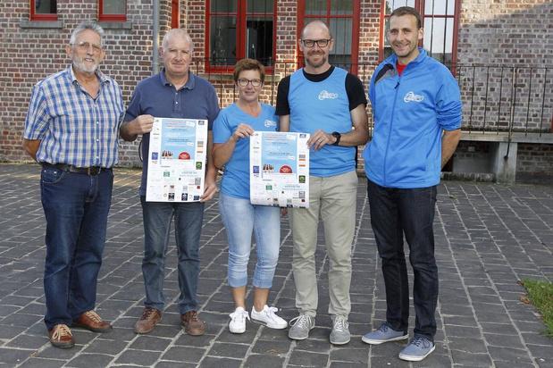 Tempo Koekelare ruilt Doedelloop voor eerste Bierenloop