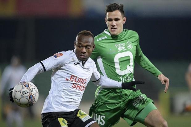Nu ook Sebastiaan De Wilde naar Royal Knokke FC