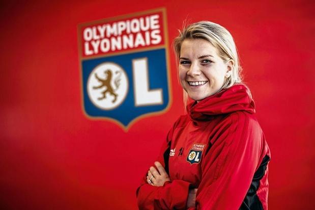 'Het gaat niet altijd om geld': Noorwegen naar WK zonder beste speelster