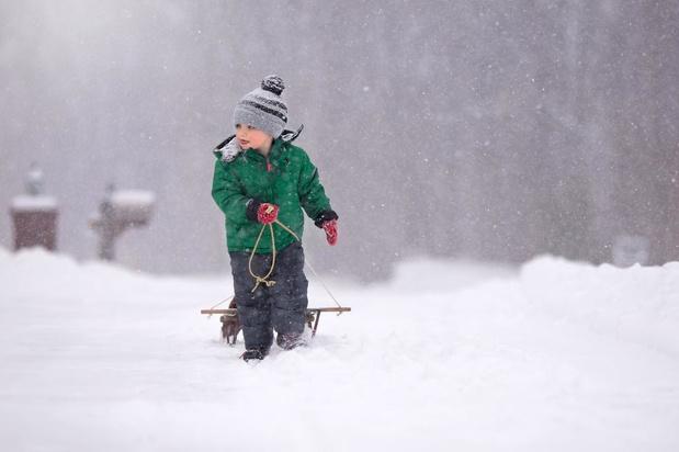 N-VA wil 'sneeuwstraten' in Brugge