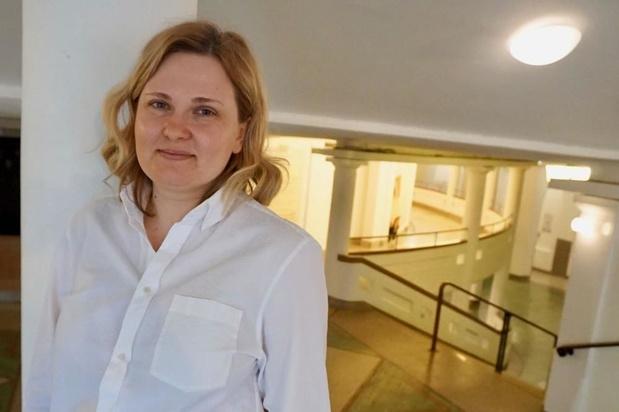 Russische journaliste Milashina: 'Je weet nooit waarom ze beslissen je aan te vallen'