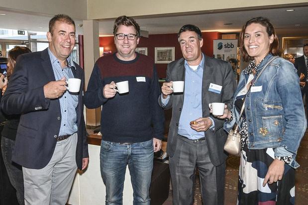 Open Coffee Brugge