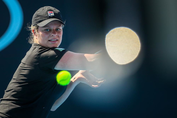 Kim Clijsters aux Jeux de Tokyo ?