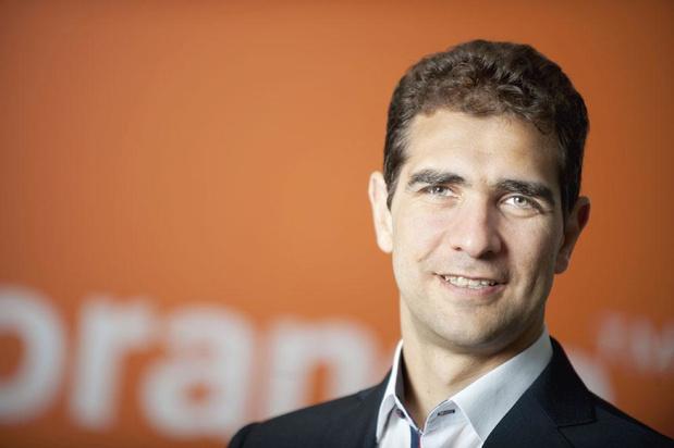 Orange België moet op zoek naar nieuwe CEO