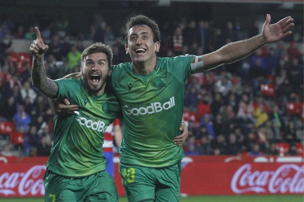 Is Real Sociedad momenteel echt 'de beste ploeg van Spanje'?