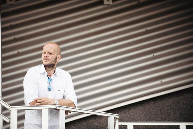 Sognies Sport: een nieuwe uitdaging voor Sébastien Delferière