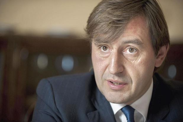 """Bernard Delvaux (CEO de la Sonaca): """"Ma motivation première, c'est la curiosité intellectuelle"""""""