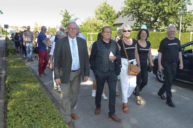 Kunst Adelt Steenbrugge viert dit weekend hun honderdjarig bestaan