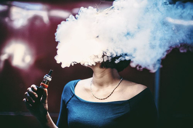 Dampen veiliger? Geloof het niet