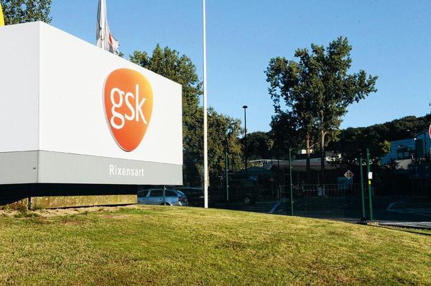 GSK annonce un plan de restructuration qui menace 720 emplois en Belgique