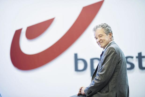 Pourquoi le CEO de bpost Koen van Gerven a connu une fin de règne difficile