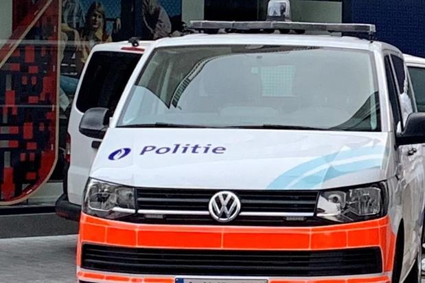 Politie Oostende voert 'SHOP'-actie uit: zaak met onmiddellijke ingang gesloten