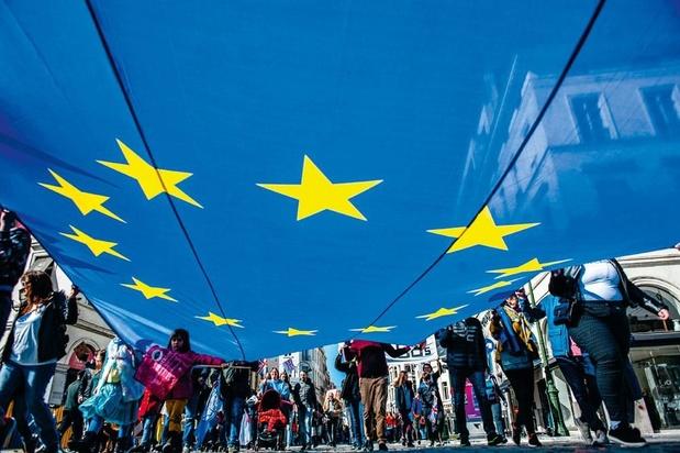 Nomination européenne et déliquescence politicienne