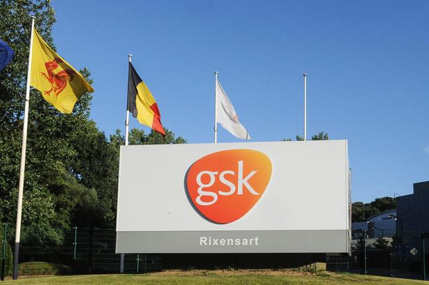Farmabedrijf GSK wil tot 720 banen schrappen in België