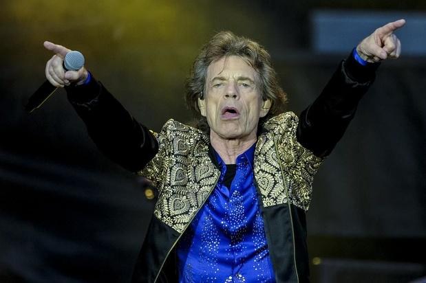 Mick Jagger opéré du coeur par TAVI