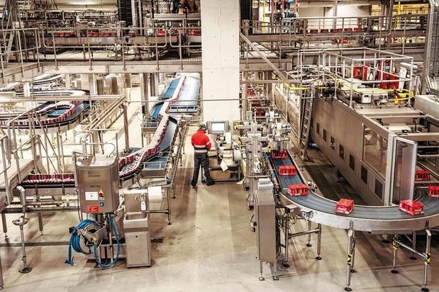 Les syndicats de Coca-Cola mènent des actions à travers le pays