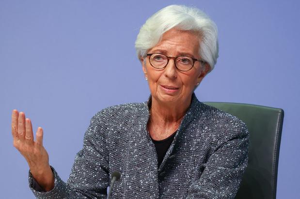 ECB laat rentetarieven en beleid ongewijzigd (Video)