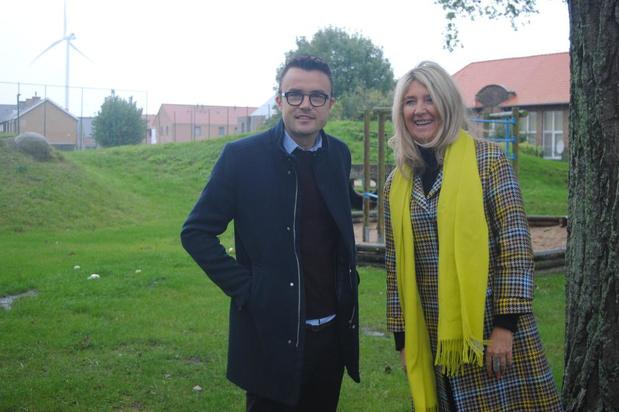 Brugge investeert 1,4 miljoen euro voor de aanpak van groenere speelruimtes
