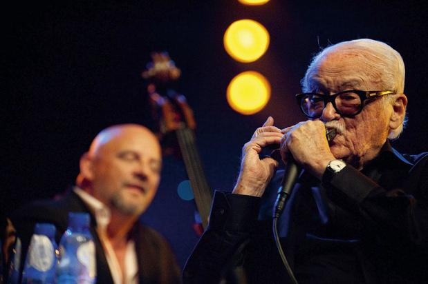 50 jaar jazz rond het kasteel
