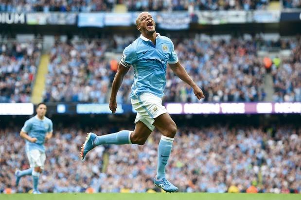 Kompany meilleur défenseur étranger de l'histoire en Premier League, Thierry Henry meilleur joueur