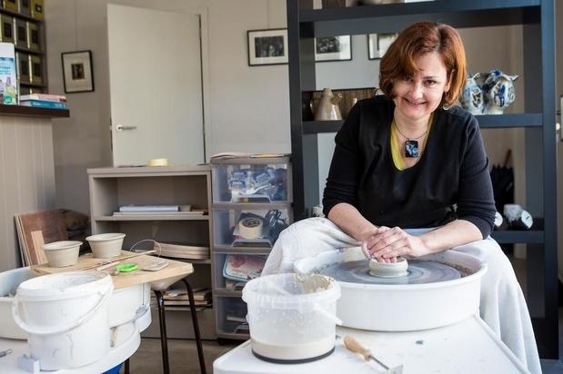 Koffie- en theehuis Arte Latte is straks pottenbakkersatelier