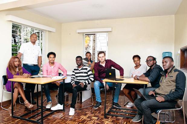 Start-up Elewa wil Keniaans onderwijs verbeteren