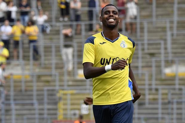 Kortrijk versterkt aanval met Faïz Selemani en haalt ook nieuwe doelman binnen