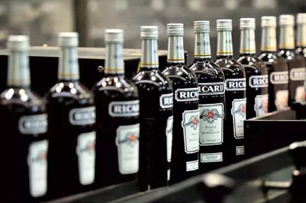 Ricard va offrir 70.000 litres d'alcool pur pour la fabrication de gel hydroalcoolique