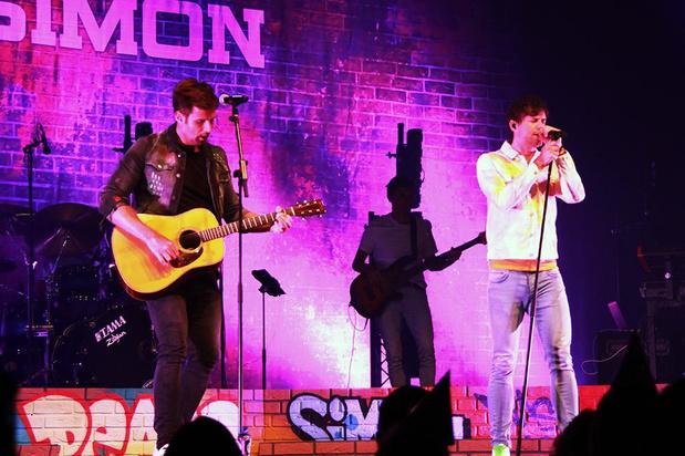 Nick & Simon stellen opnieuw teleur in Kursaal Oostende