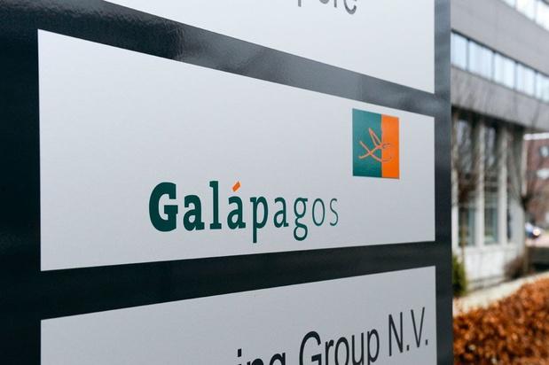 Galapagos bondit en Bourse après l'approbation européenne d'un médicament antirhumatismal