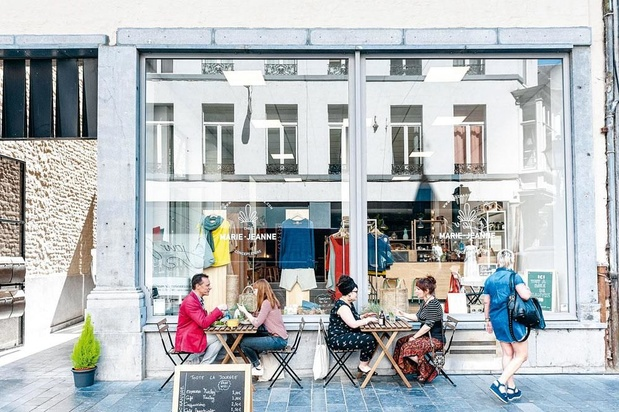 Le commerce de détail en baisse dans la zone euro en juillet