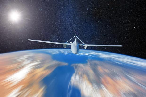 Tourisme spatial : Netflix diffuse le premier vol uniquement civil dans l'espace