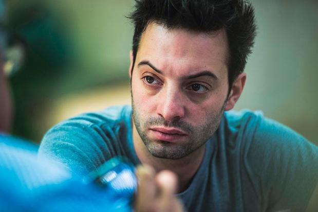 Fabrice Murgia quitte le Théâtre National au terme de son 1er mandat