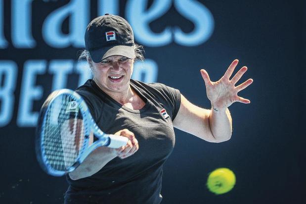 Retour de Kim Clijsters à Dubaï où sept joueuses du top 10 seront présentes