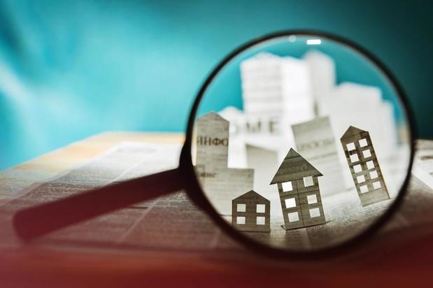 Er stroomt opnieuw geld naar vastgoedfondsen: 'De angst voor de stijgende rente is weer weggeëbd'