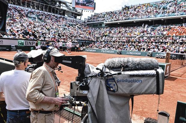 Amazon s'offre Roland-Garros