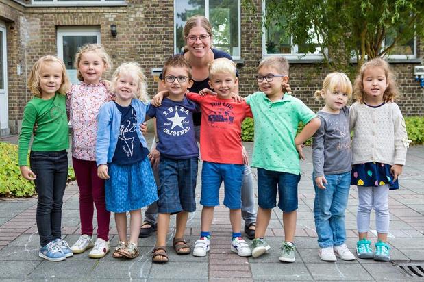 """Spannende dagen voor schooltjes in Damme en Zwankendamme: """"Leerlingen gezocht!"""""""