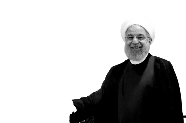 Hassan Rohani - Soepele president