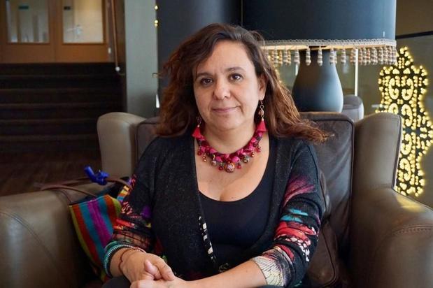 Mexicaanse journaliste Marcela Turati: 'Om de twee dagen ontdekken we een nieuw massagraf'
