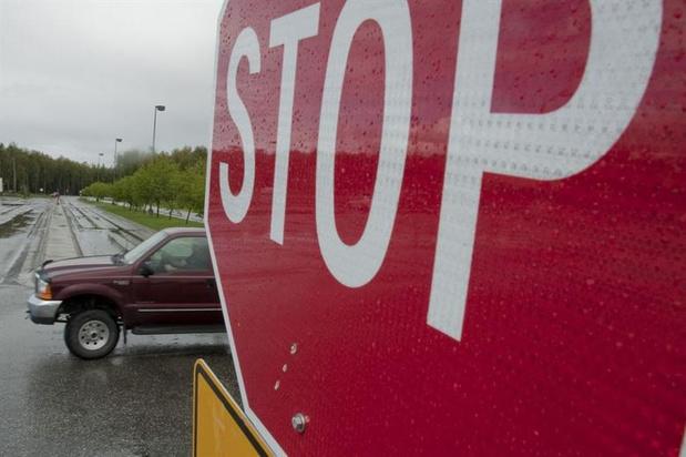 Vrouw overlijdt na verkeersongeval in Damme