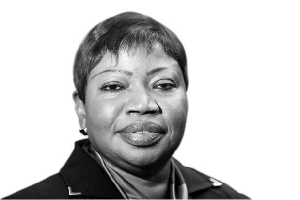 Fatou Bensouda - Aanklager Internationaal Strafhof