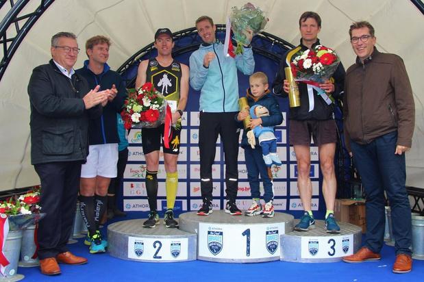 Lopers uit vele landen doen mee aan de Great Bruges Marathon