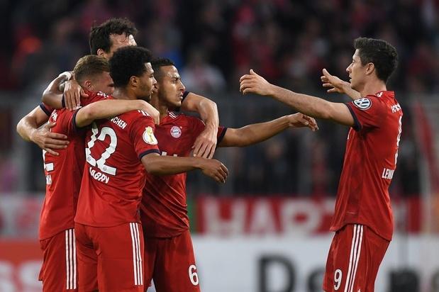 """Le Bayern Munich """"absolument pas intéressé"""" par une super ligue européenne"""