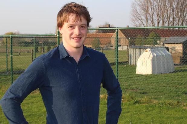 """Pieter Verhalle uit Zulte over zijn ervaringen met autisme: """"Verrijkend voor leiding en leden"""""""
