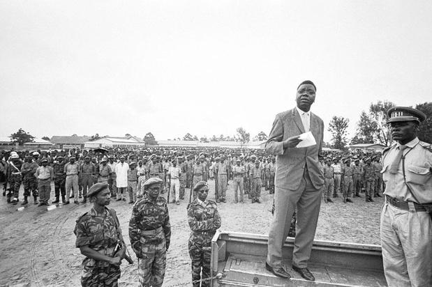 14 janvier 1963 : L'échec de la sécession katangaise