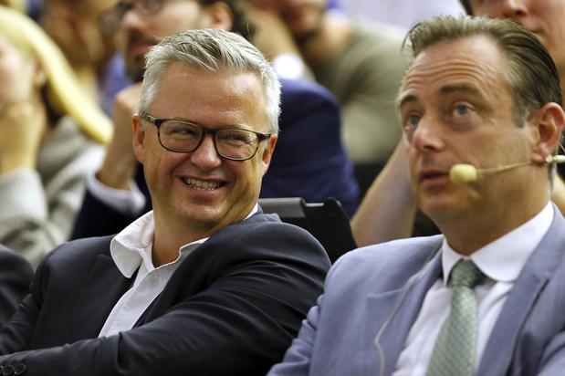 Politicoloog Carl Devos (UGent): 'Vlaanderen is geen eiland in Europa'